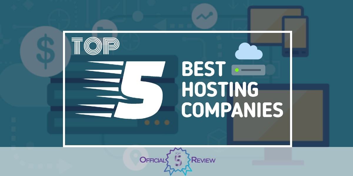 Hosting Companies - Featured Image