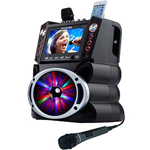 Karaoke USA GF845 Karaoke System