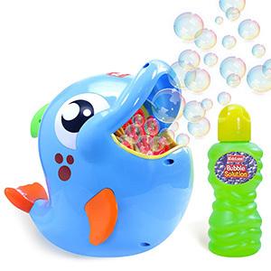 Kidzlane Automatic Durable Bubble Blower