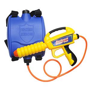 Lydaz Water Gun Backpack