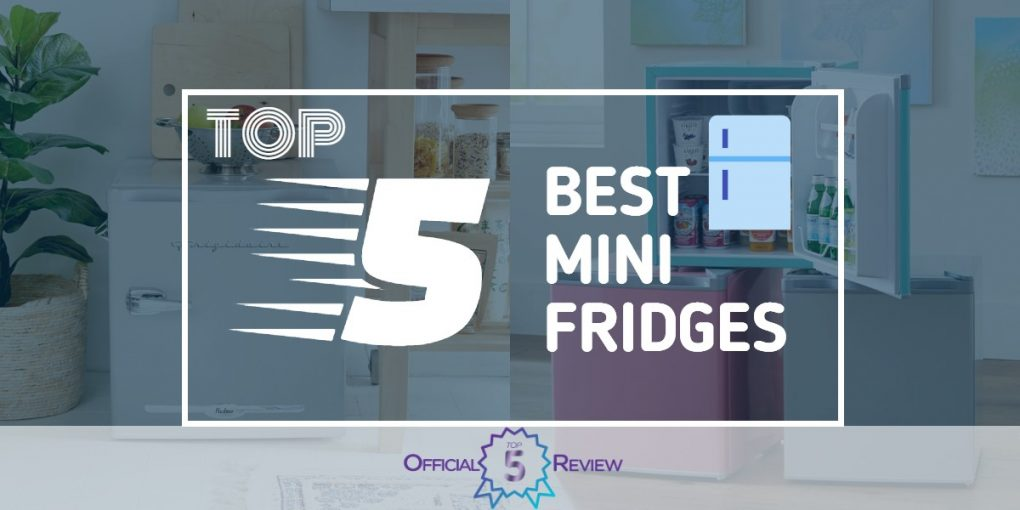 Mini Fridges - Featured Image