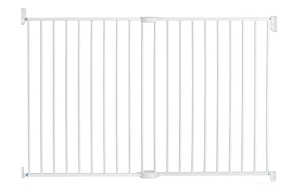 The 5 Best Baby Gates For Wide Openings In 2019 Official