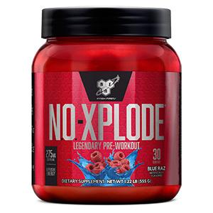 N.O.-XPLODE by BSN
