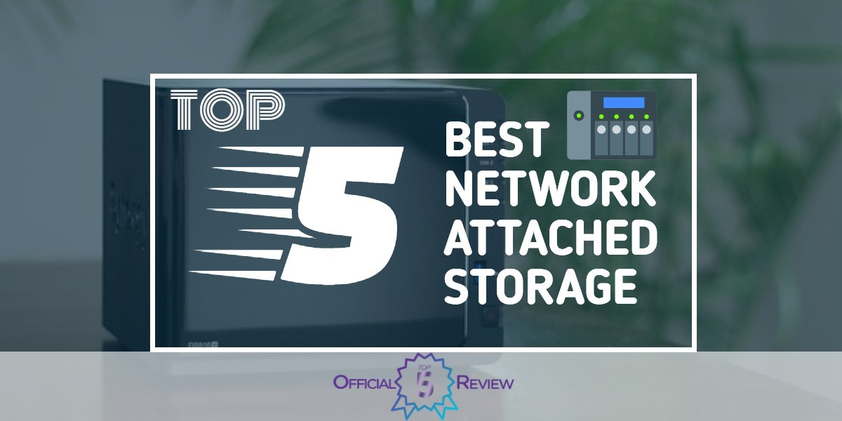 Network Attached Storage - Featured Image