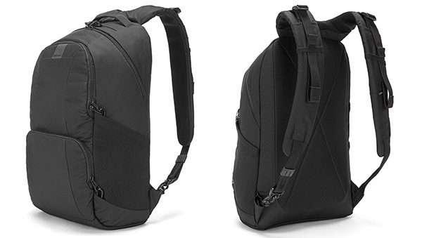 Pacsafe Metrosafe LS450 Anti Theft Laptop Backpack