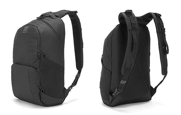Pacsafe Metrosafe LS450 Anti Theft Laptop Backpack
