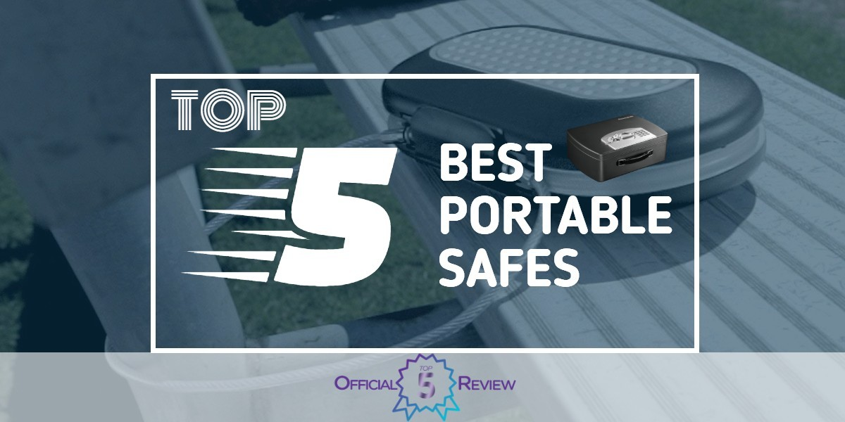 Portable Safes - Featured Image