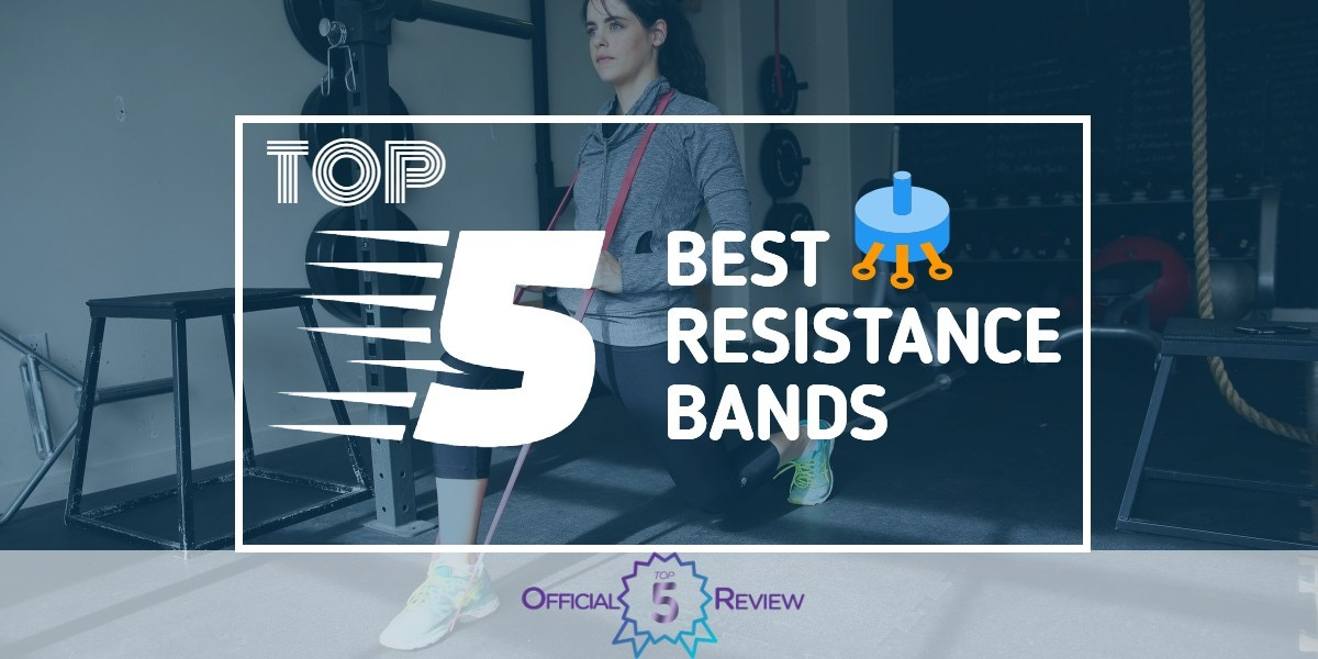 Resistance Bands - Featured Image