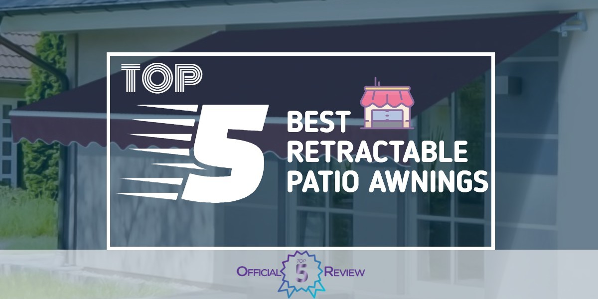 Retractable Patio Awnings - Featured Image