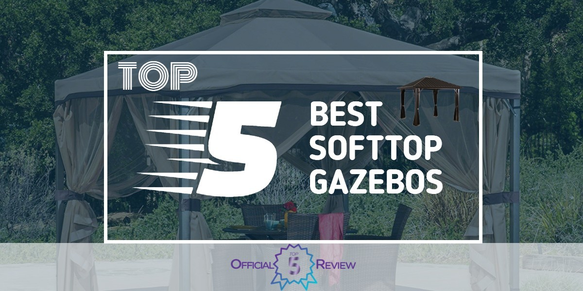 Softtop Gazebos - Featured Image