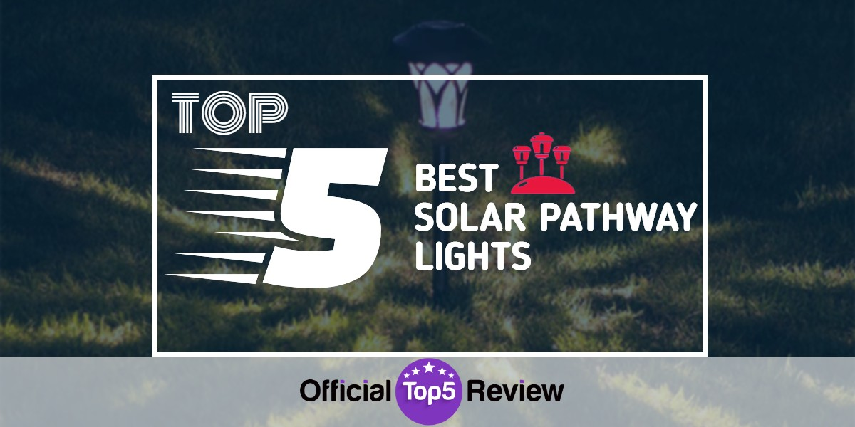 Solar Pathway Lights - Featured Image