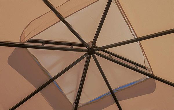 Sonoma Canopy Gazebo