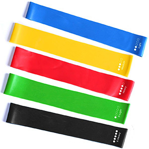 Telustyle Best Fitness Resistance Bands