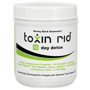10 Day Detox Program