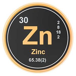 Testofuel Review - Zinc