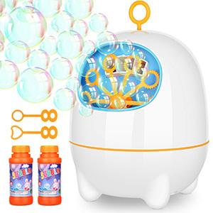 Victostar Bubble Machine