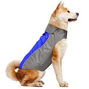 Vizpet Dog Raincoat