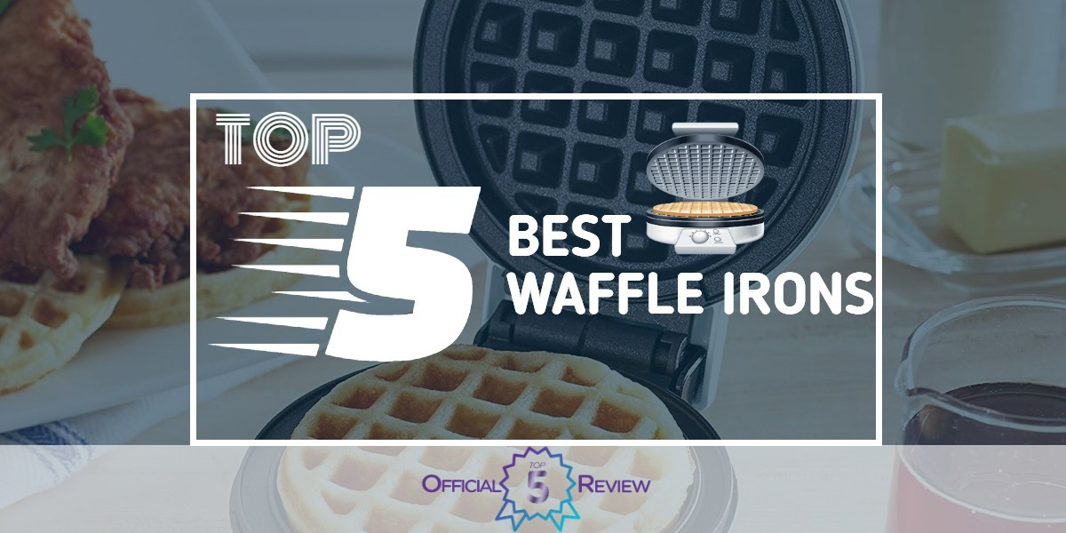 Waffle Irons - Featured Image