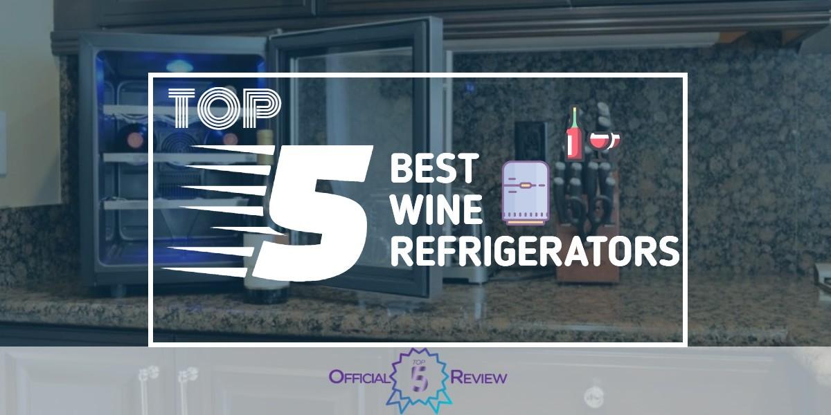 Wine Refrigerators - Featured Image
