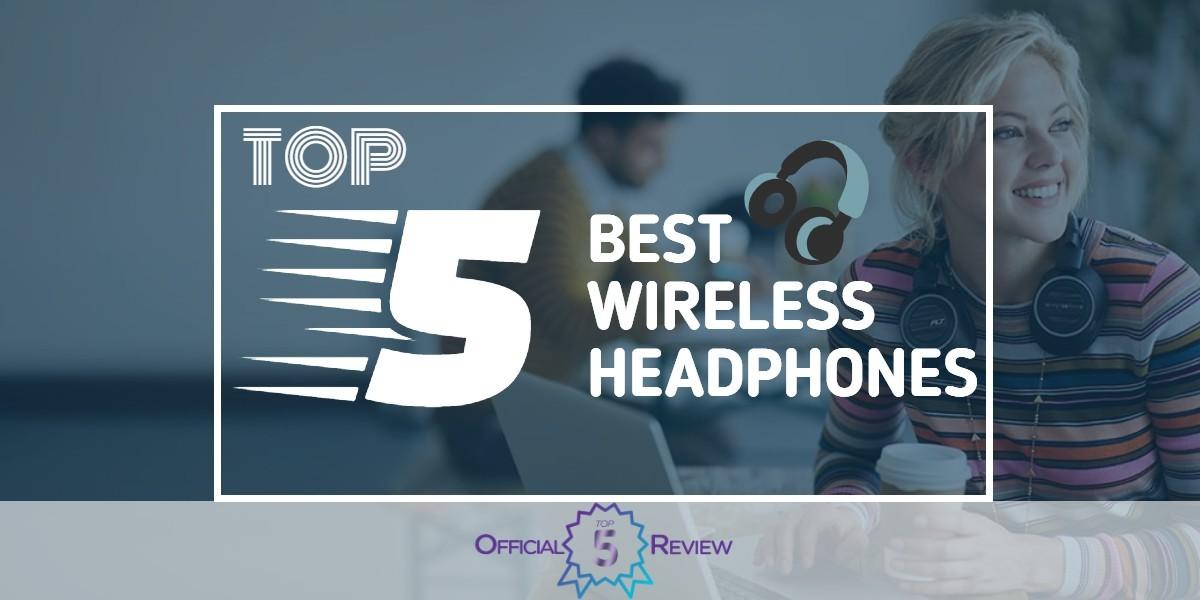 Wireless Headphones - Featured Image