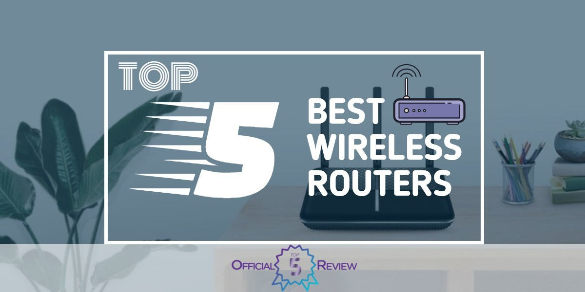 Wireless Routers - Featured Image