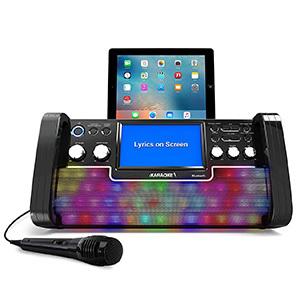 iKaraoke KS780-BT Karaoke System