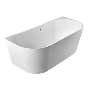 BATH MASTER Freestanding Bathtub