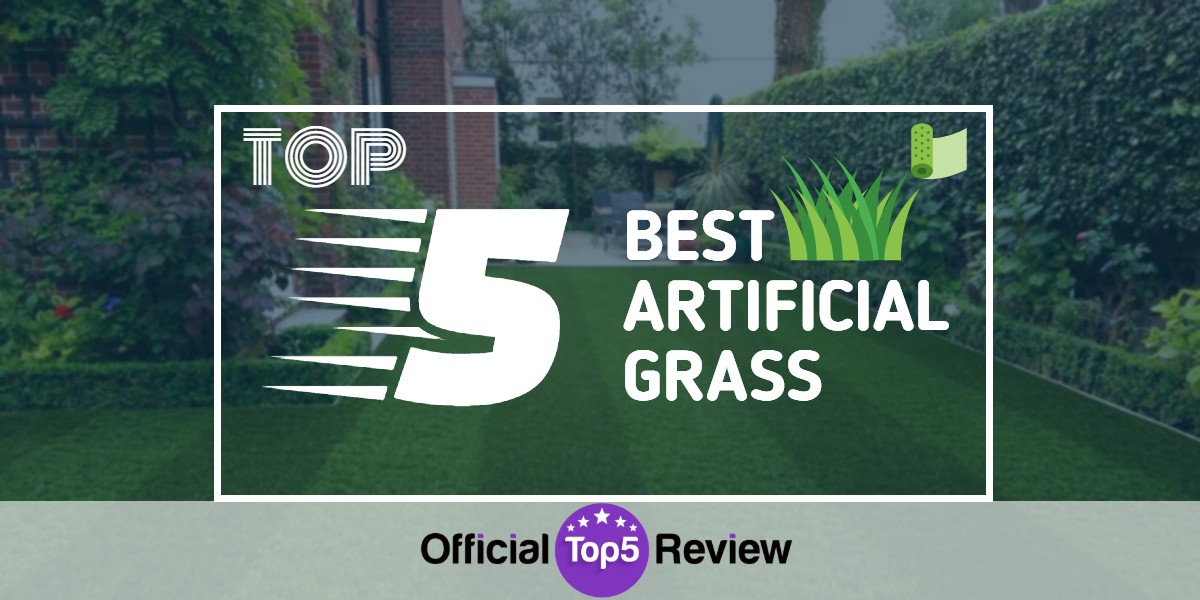Best Artificial Grass - Featured Image