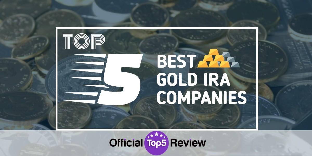 Best Gold IRA Companies - Featured Image
