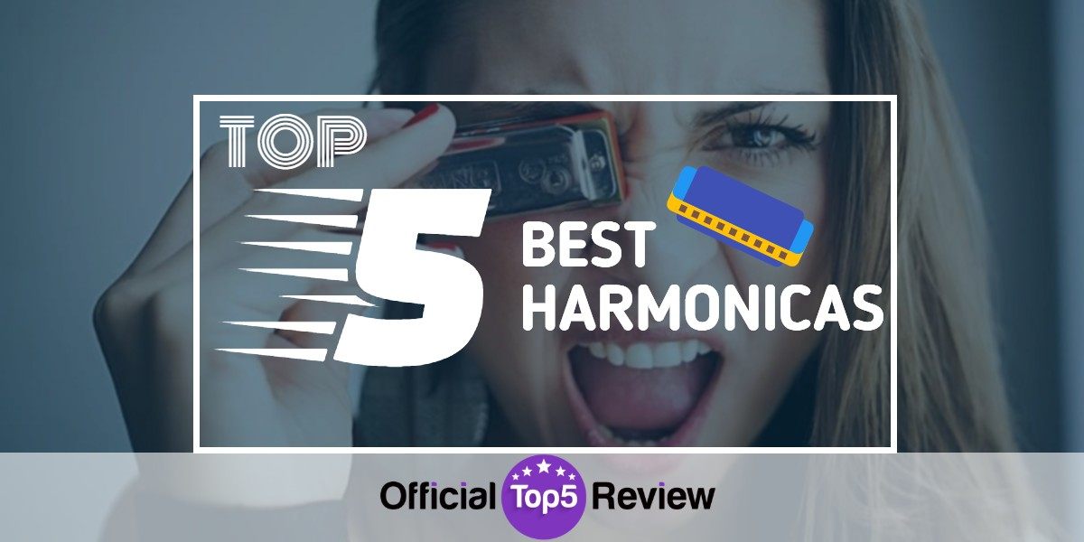 Best Harmonicas - Featured Image