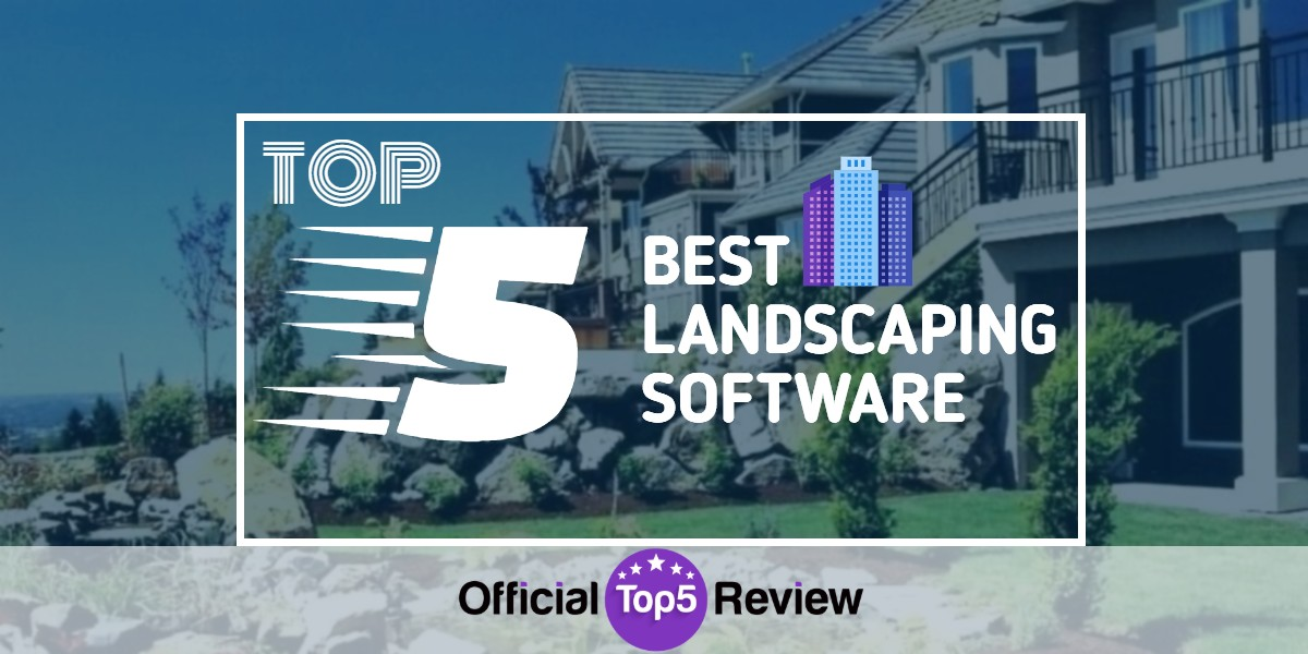 Best Landscaping Software - Featured Image