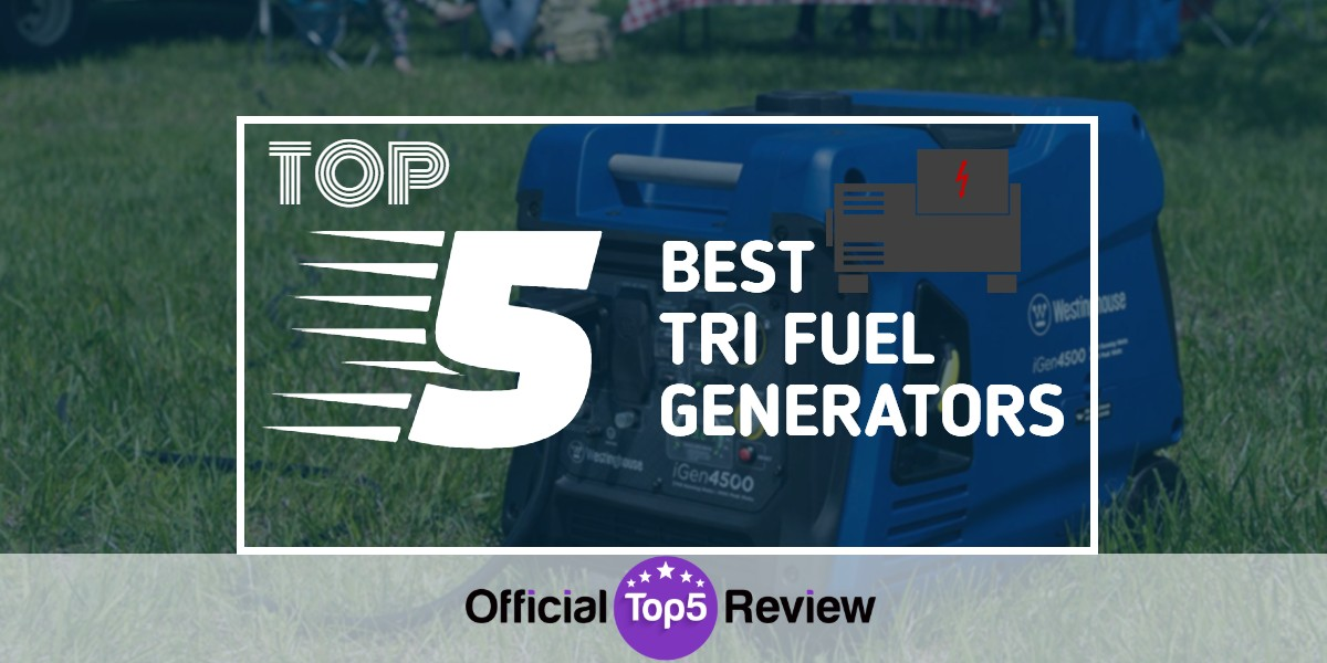 Best Portable Generators - Featured Image