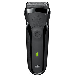 Braun All-in-One Advanced Wet & Dry Electric Shaver