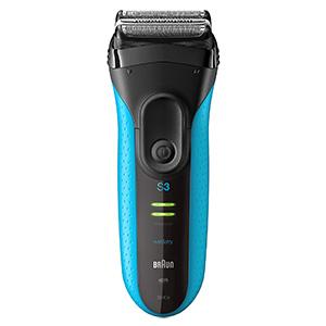 Braun Series 3 ProSkin 3040s Electric Shaver