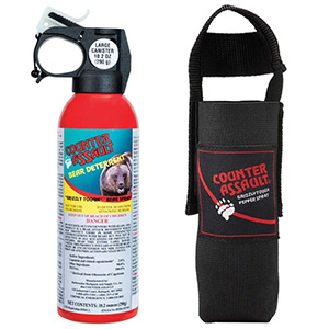 Counter Assault Bear Repellent Spray