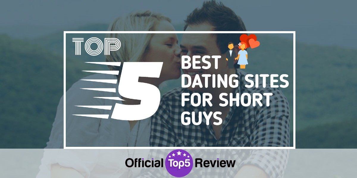 Dating Sites for Short Guys - Featured Image