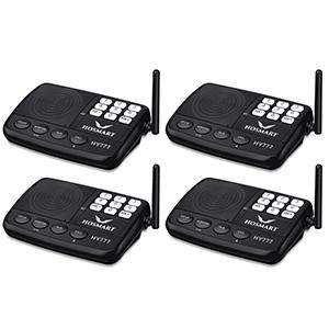 Hosmart Wireless Intercom System
