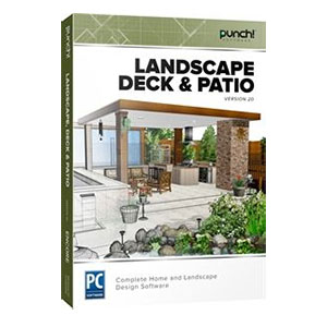 Landscape Deck & Patio