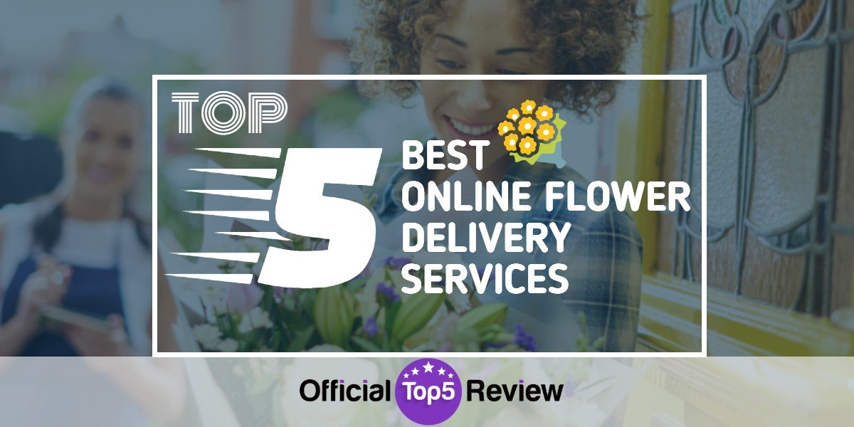 Online Flower Delivery Services - Featured Image