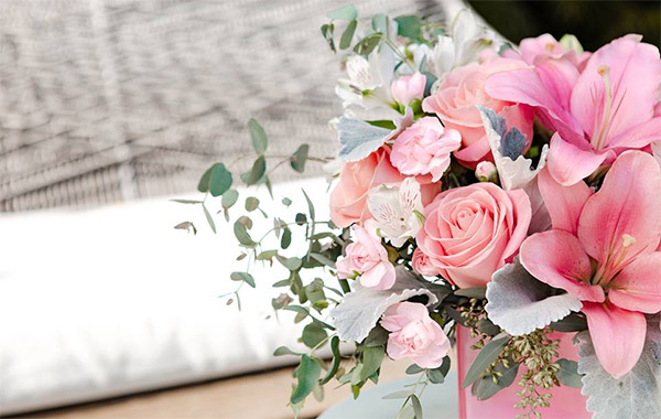 The 5 Best Online Flower Delivery Services October 2019 Review