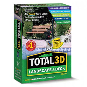 Total 3D Landscape Design