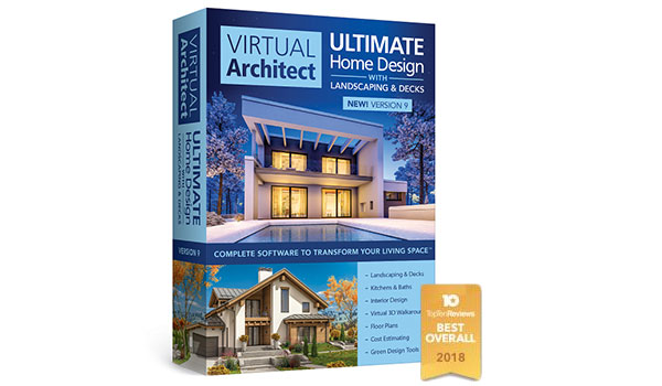 Virtual Architect Home & Landscape