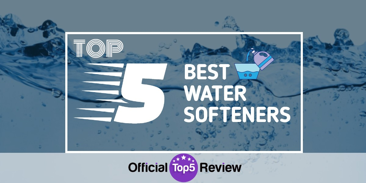 Water Softeners - Featured Image