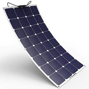 ALLPOWERS Flexible Solar Panel
