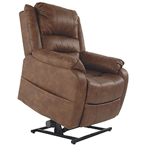 Ashley Furniture Power Lift Recliner Chair