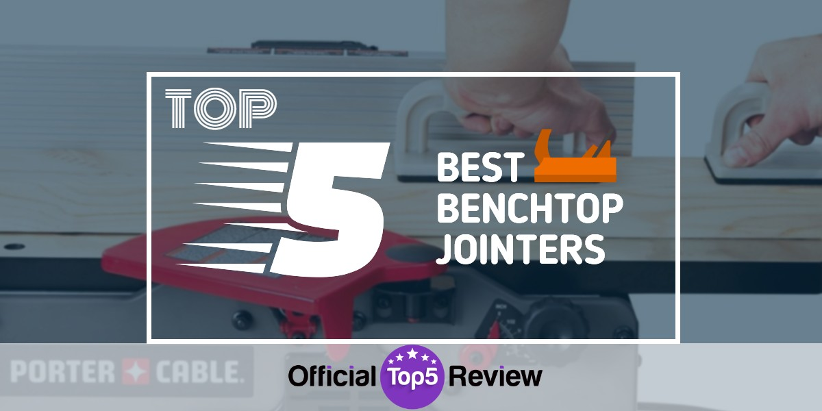 Benchtop Jointers - Featured Image