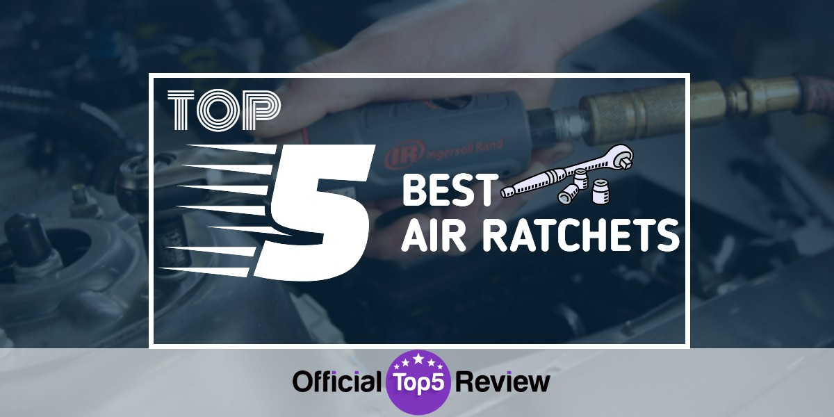 Best Air Ratchets - Featured Image