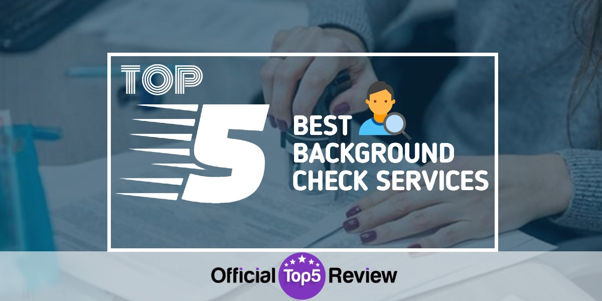 Best Background Check Services - Featured Image