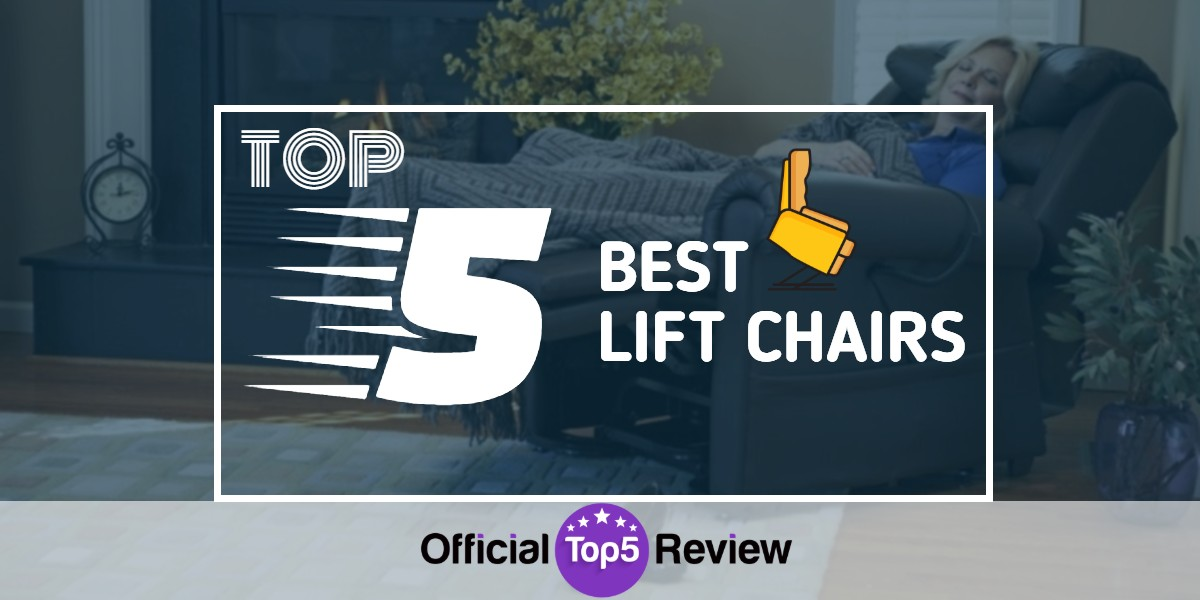 Best Lift Chairs - Featured Image