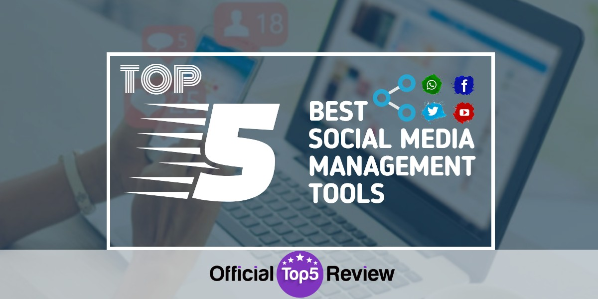 Best Social Media Management Tools - Featured Image